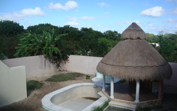 Foto de casa en venta en  , cholul, mérida, yucatán, 1674012 No. 16