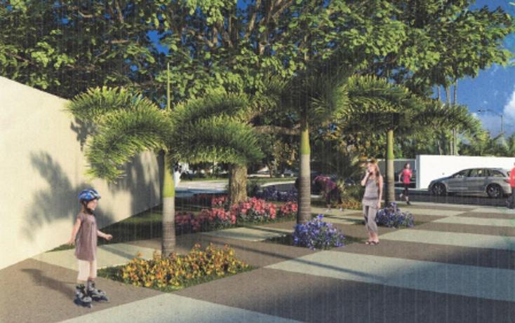 Foto de terreno habitacional en venta en  , cholul, m?rida, yucat?n, 1674618 No. 03