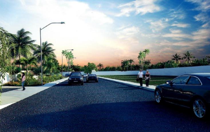 Foto de terreno habitacional en venta en  , cholul, m?rida, yucat?n, 1674618 No. 04