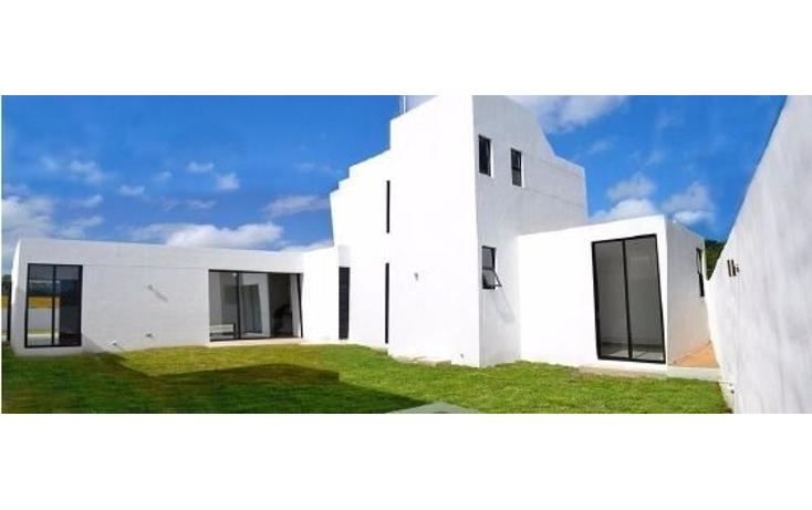 Foto de casa en venta en  , cholul, mérida, yucatán, 1678160 No. 04