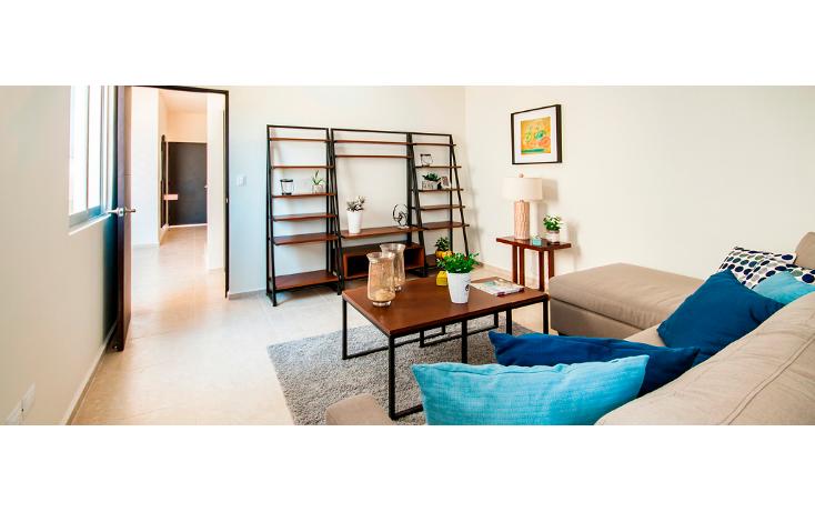 Foto de casa en venta en  , cholul, mérida, yucatán, 1678930 No. 08