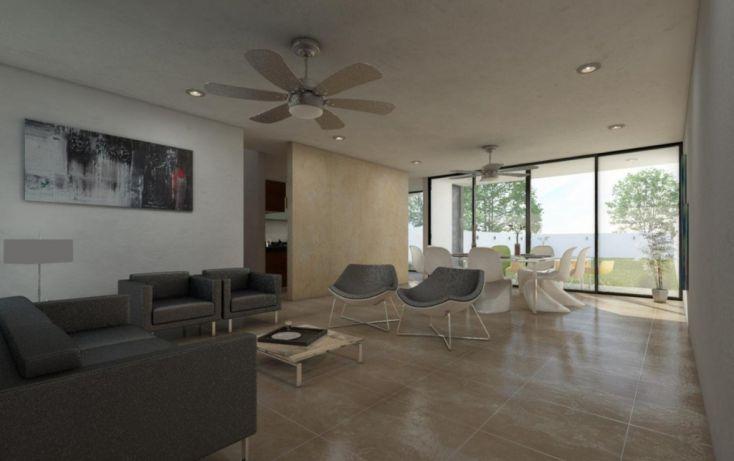 Foto de casa en condominio en venta en, cholul, mérida, yucatán, 1680338 no 02