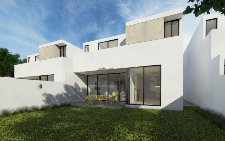 Foto de casa en condominio en venta en, cholul, mérida, yucatán, 1680338 no 03
