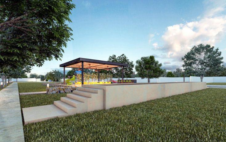 Foto de casa en condominio en venta en, cholul, mérida, yucatán, 1680338 no 08