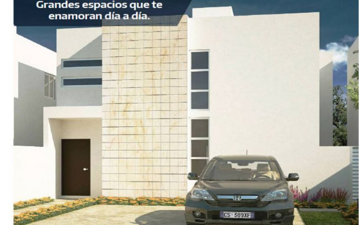 Foto de casa en venta en, cholul, mérida, yucatán, 1680790 no 01