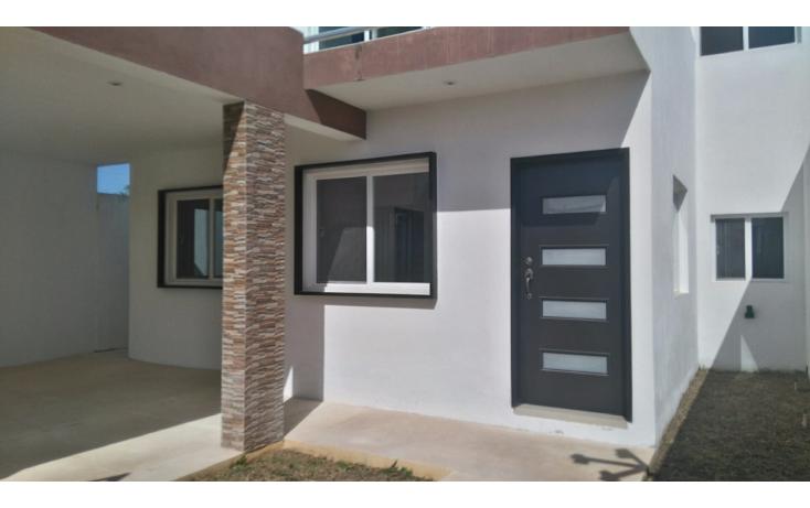 Foto de casa en venta en  , cholul, mérida, yucatán, 1681390 No. 02