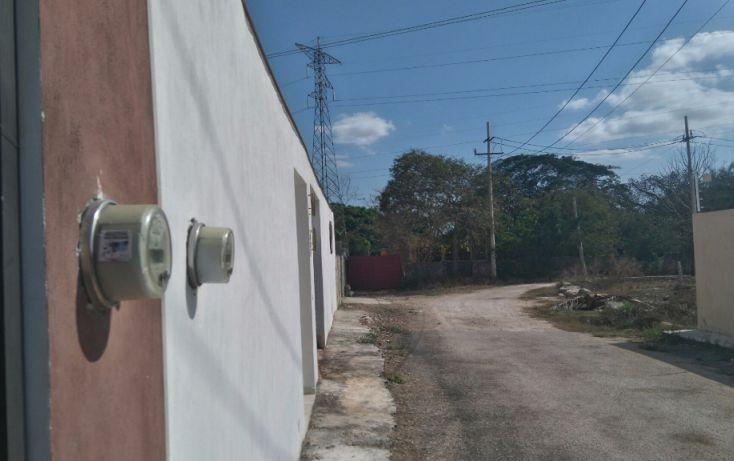 Foto de casa en venta en, cholul, mérida, yucatán, 1681390 no 05