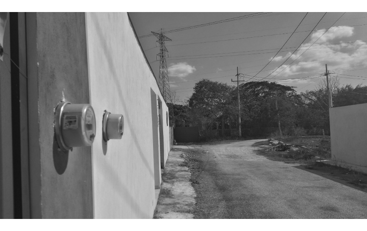 Foto de casa en venta en  , cholul, mérida, yucatán, 1681390 No. 05