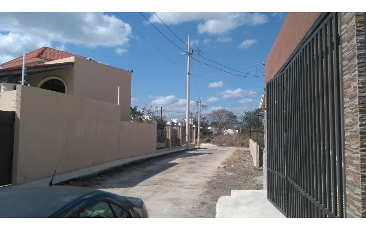 Foto de casa en venta en  , cholul, mérida, yucatán, 1681390 No. 06