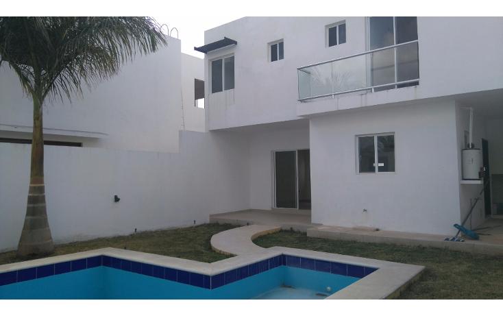 Foto de casa en venta en  , cholul, mérida, yucatán, 1681390 No. 07