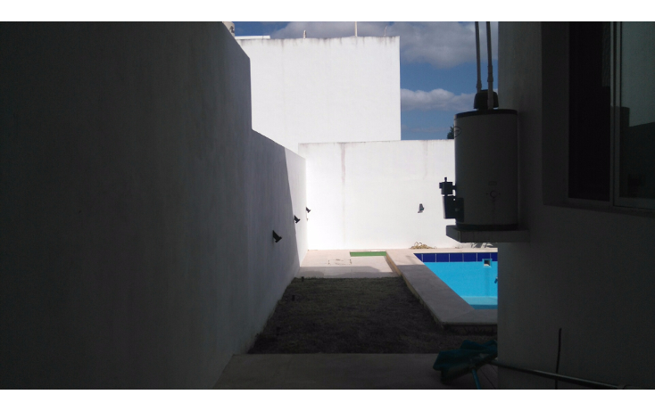 Foto de casa en venta en  , cholul, mérida, yucatán, 1681390 No. 08