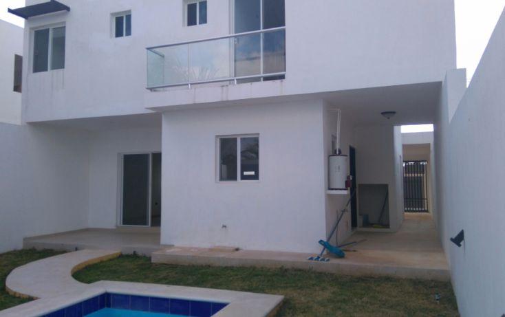 Foto de casa en venta en, cholul, mérida, yucatán, 1681390 no 09