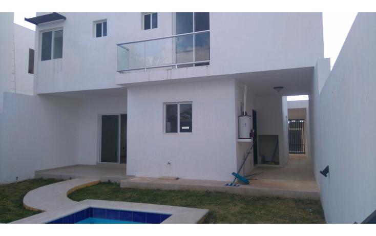 Foto de casa en venta en  , cholul, mérida, yucatán, 1681390 No. 09