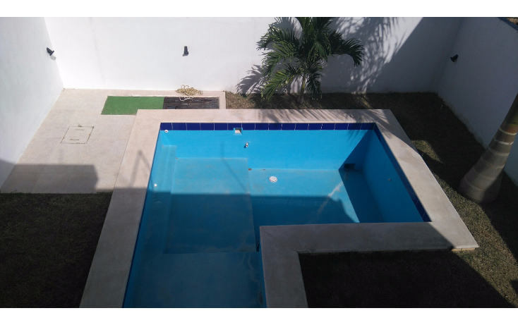 Foto de casa en venta en  , cholul, mérida, yucatán, 1681390 No. 10