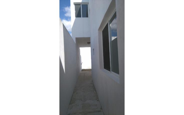 Foto de casa en venta en  , cholul, mérida, yucatán, 1681390 No. 13