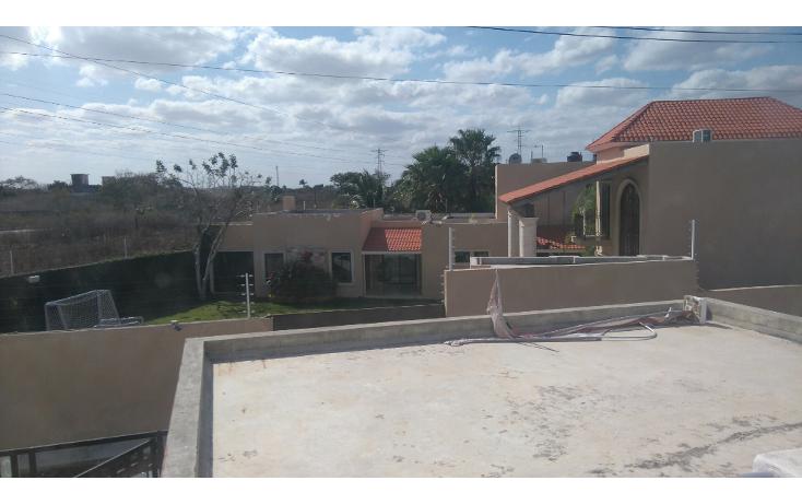 Foto de casa en venta en  , cholul, mérida, yucatán, 1681390 No. 35