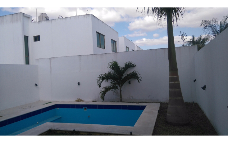 Foto de casa en venta en  , cholul, mérida, yucatán, 1681390 No. 39