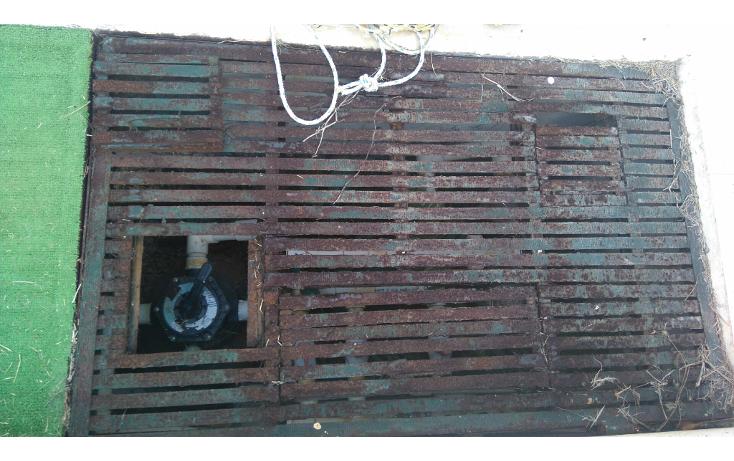 Foto de casa en venta en  , cholul, mérida, yucatán, 1681390 No. 40