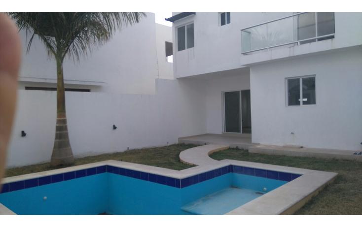 Foto de casa en venta en  , cholul, mérida, yucatán, 1681390 No. 41