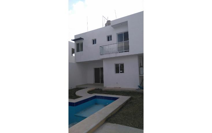 Foto de casa en venta en  , cholul, mérida, yucatán, 1681390 No. 42