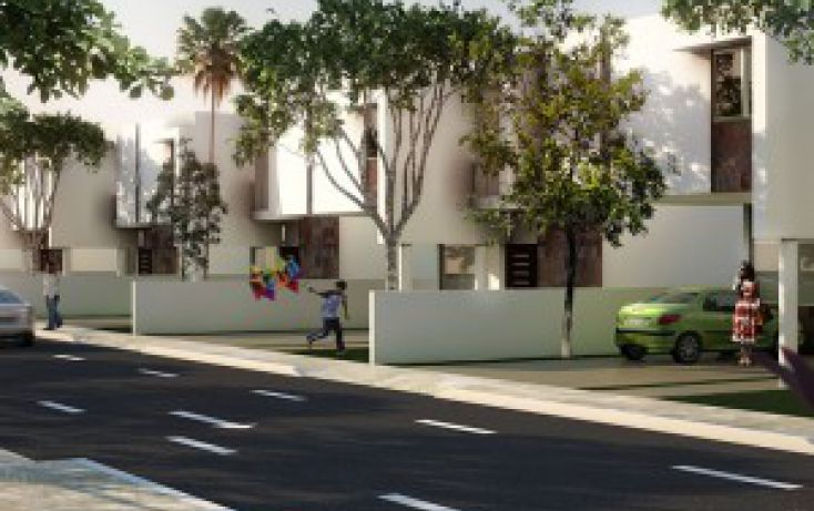 Foto de terreno habitacional en venta en, cholul, mérida, yucatán, 1681392 no 02