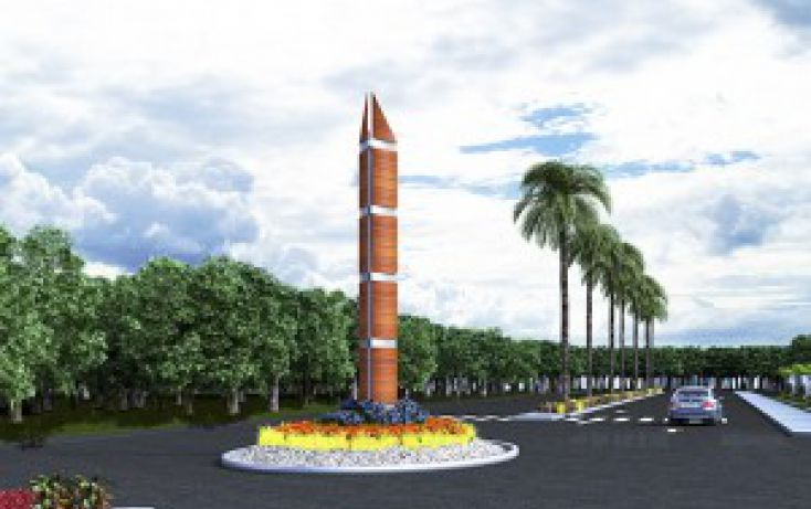 Foto de terreno habitacional en venta en, cholul, mérida, yucatán, 1681392 no 03