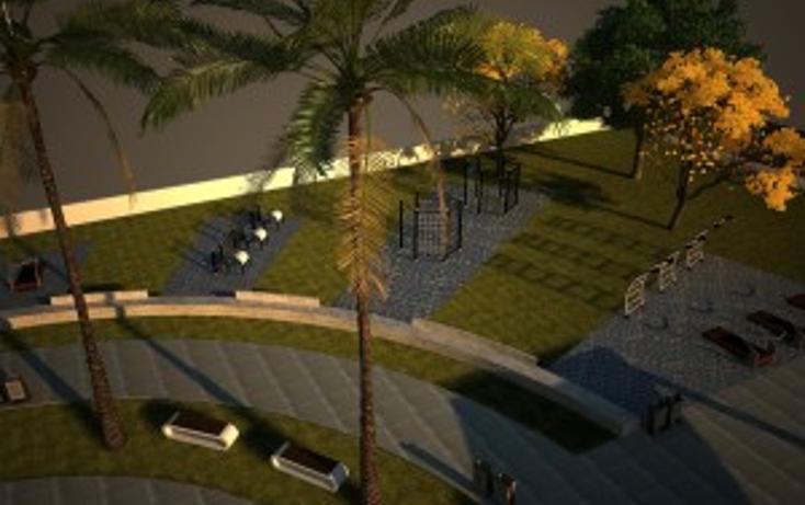 Foto de terreno habitacional en venta en  , cholul, m?rida, yucat?n, 1681392 No. 14