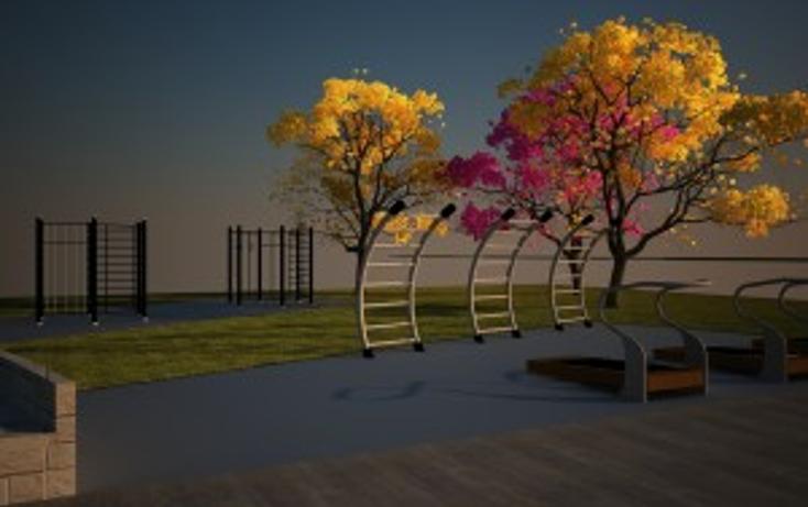 Foto de terreno habitacional en venta en  , cholul, m?rida, yucat?n, 1681392 No. 17