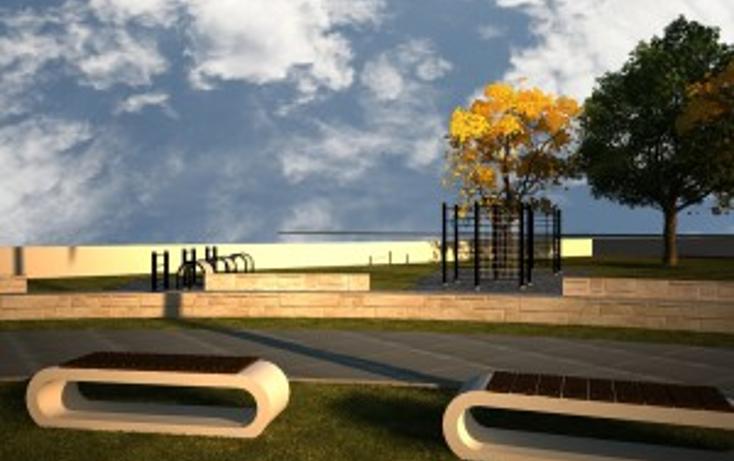 Foto de terreno habitacional en venta en  , cholul, m?rida, yucat?n, 1681392 No. 18