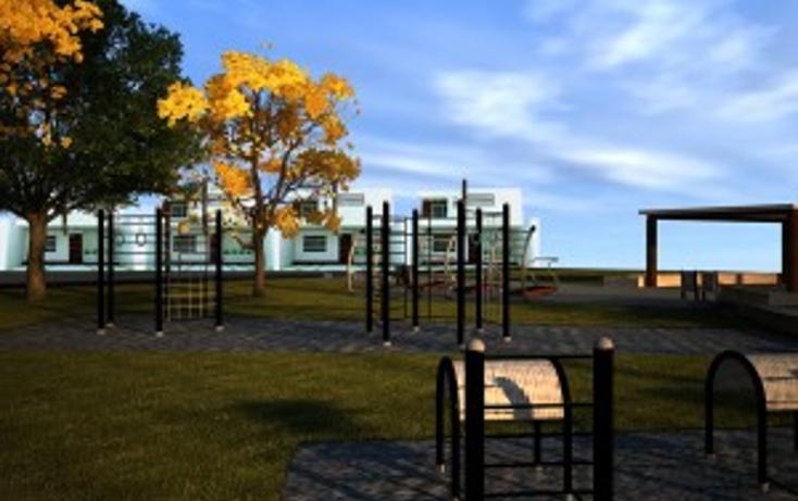 Foto de terreno habitacional en venta en  , cholul, m?rida, yucat?n, 1681392 No. 19