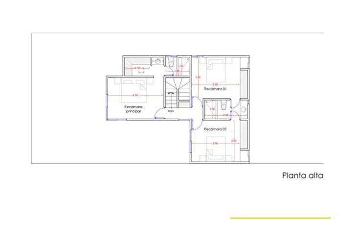 Foto de casa en venta en  , cholul, m?rida, yucat?n, 1684502 No. 05