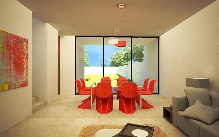 Foto de casa en condominio en venta en, cholul, mérida, yucatán, 1684760 no 03