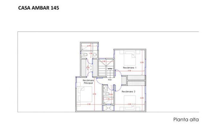 Foto de casa en condominio en venta en, cholul, mérida, yucatán, 1684760 no 04