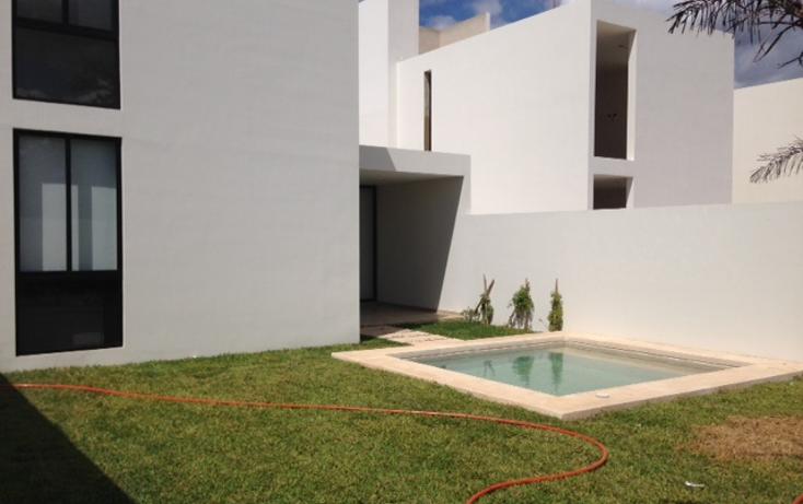Foto de casa en venta en  , cholul, mérida, yucatán, 1691980 No. 02