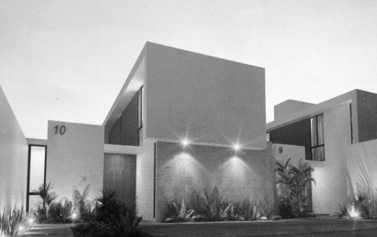 Foto de casa en venta en  , cholul, mérida, yucatán, 1691980 No. 05