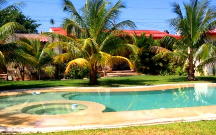Foto de casa en venta en, cholul, mérida, yucatán, 1692504 no 01