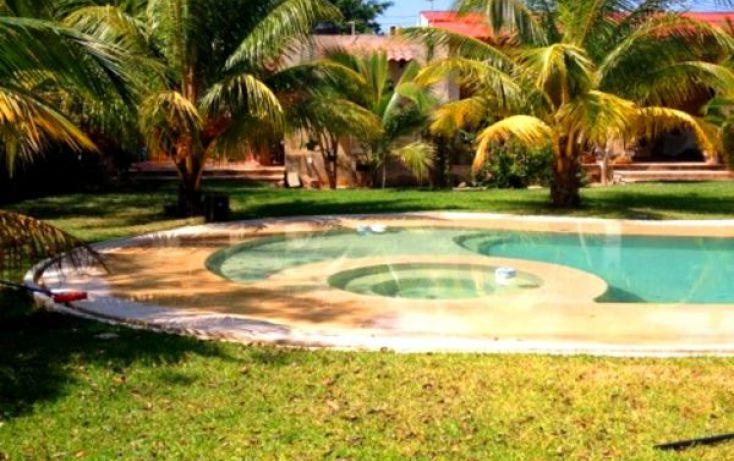 Foto de casa en venta en, cholul, mérida, yucatán, 1692504 no 02
