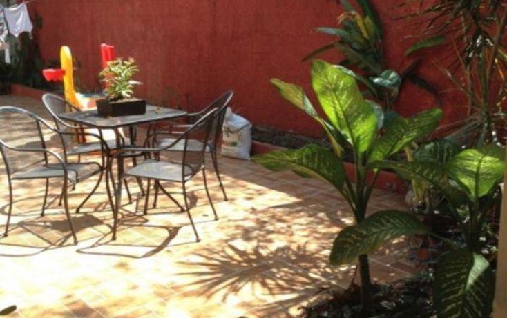 Foto de casa en venta en, cholul, mérida, yucatán, 1692504 no 07