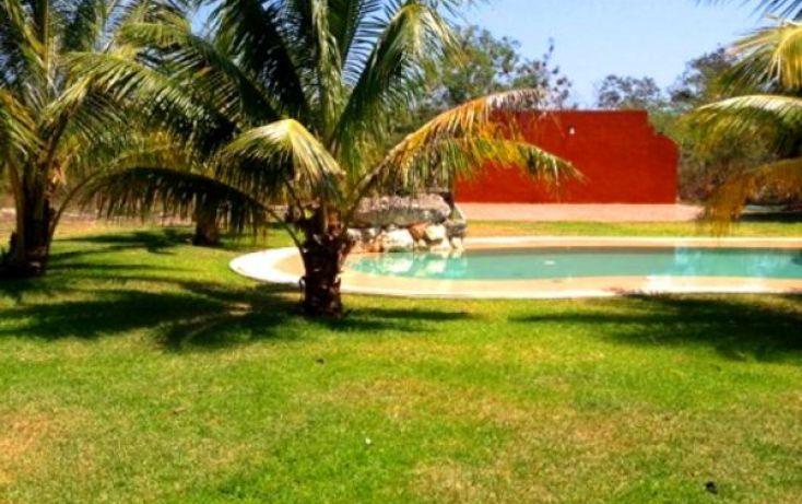 Foto de casa en venta en, cholul, mérida, yucatán, 1692504 no 09