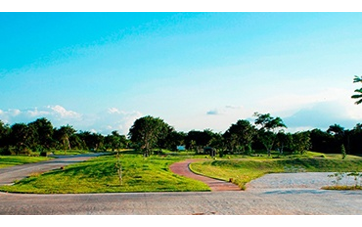 Foto de terreno habitacional en venta en  , cholul, m?rida, yucat?n, 1695010 No. 07
