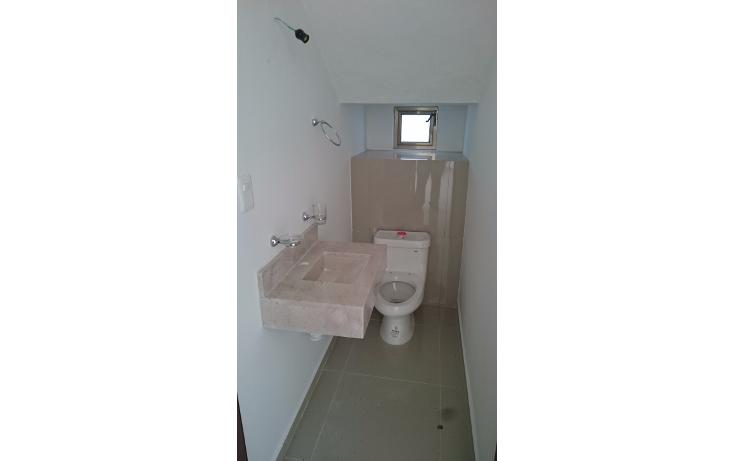 Foto de casa en venta en  , cholul, mérida, yucatán, 1702828 No. 08