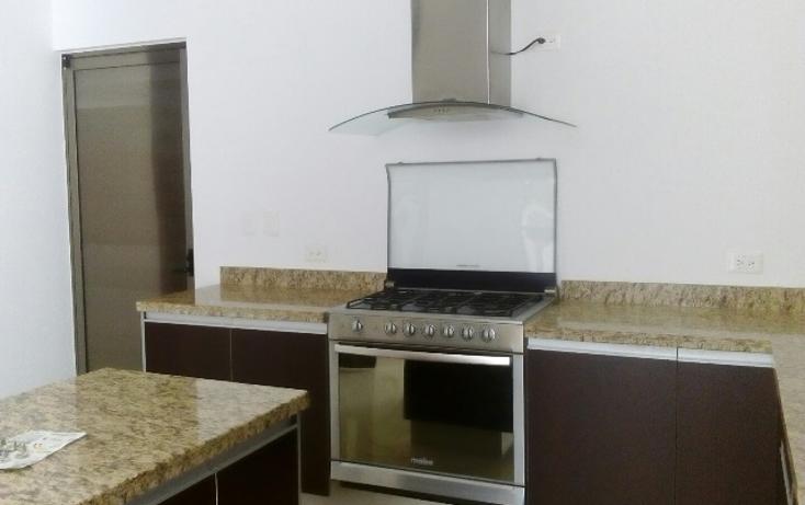 Foto de casa en renta en  , cholul, mérida, yucatán, 1717180 No. 02
