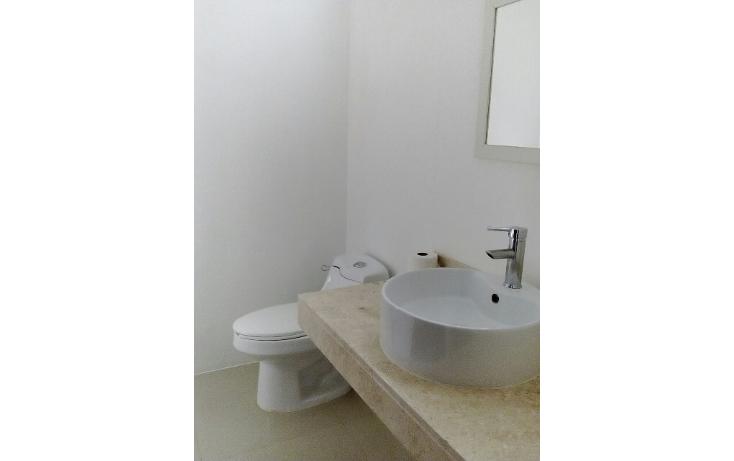 Foto de casa en renta en  , cholul, mérida, yucatán, 1717180 No. 03