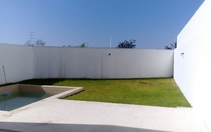 Foto de casa en renta en  , cholul, mérida, yucatán, 1717180 No. 06