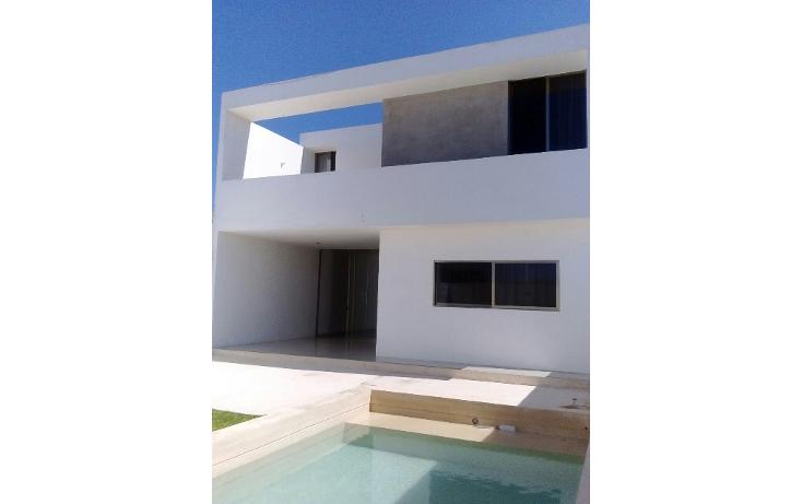 Foto de casa en renta en  , cholul, mérida, yucatán, 1717180 No. 08