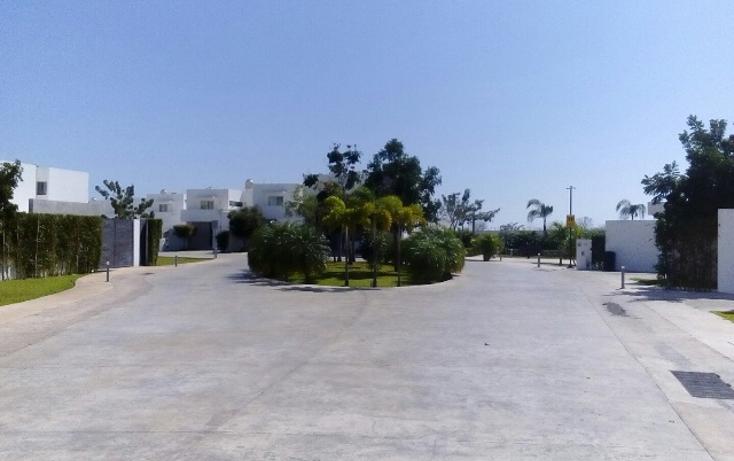 Foto de casa en renta en  , cholul, mérida, yucatán, 1717180 No. 09