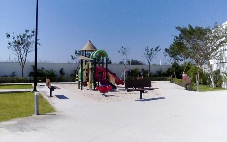 Foto de casa en renta en  , cholul, mérida, yucatán, 1717180 No. 11