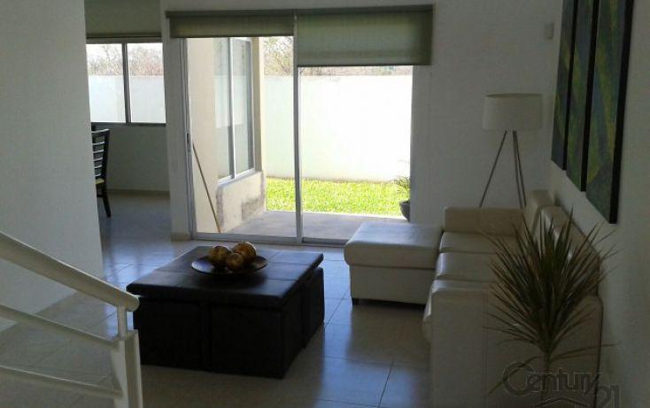 Foto de casa en venta en, cholul, mérida, yucatán, 1719368 no 04
