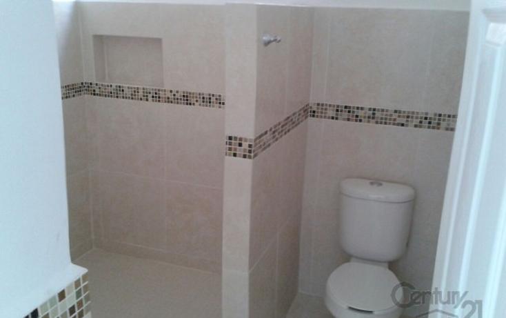 Foto de casa en venta en  , cholul, mérida, yucatán, 1719368 No. 08