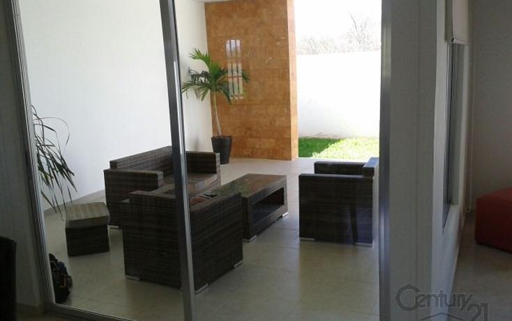Foto de casa en venta en  , cholul, mérida, yucatán, 1719378 No. 03